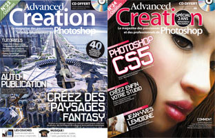 Magazine advanced creation 24 - 23