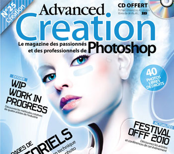 advanced creation 25