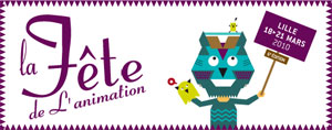 F�te de l'animation � Lille
